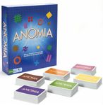 Board Game: Anomia: Party Edition