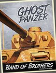 Board Game: Band of Brothers: Ghost Panzer