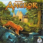Board Game: Angkor