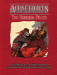 RPG Item: The Running Death