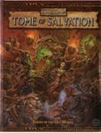 RPG Item: Tome of Salvation
