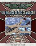 RPG Item: Daring Tales of Adventure 05: Sky Pirates of the Caribbean