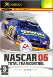 Video Game: NASCAR 06: Total Team Control