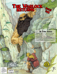 Issue: The Warlock Returns