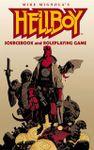 RPG Item: Hellboy Sourcebook and Roleplaying Game