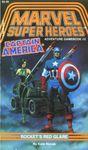 RPG Item: Captain America: Rocket's Red Glare