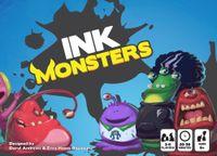 Board Game: Ink Monsters