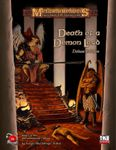 RPG Item: Metamorphosis Book I: Death of a Demon Lord (Deluxe Edition)