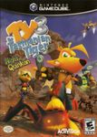 Video Game: Ty the Tasmanian Tiger 3: Night of the Quinkan
