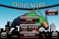 Video Game: TightWire