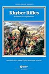 Board Game: Khyber Rifles: Britannia in Afghanistan