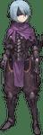 Character: Beruka