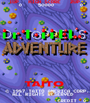 Video Game: Dr. Toppel's Adventure