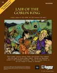 RPG Item: Lair of the Goblin King