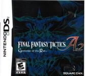 Video Game: Final Fantasy Tactics A2: Grimoire of the Rift