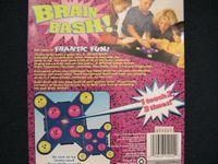 Board Game: Brain Bash!