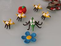 Board Game: Mosquito
