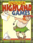 Board Game: Indoor Highland Games