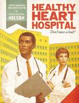 Board Game: Healthy Heart Hospital