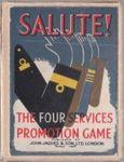 Board Game: Salute!