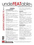 RPG Item: Undefeatable 16: Eldritch Knight
