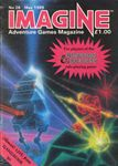 Issue: Imagine (Issue 26 - May 1985)