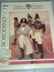 Board Game: Eagles of the Empire: Borodino