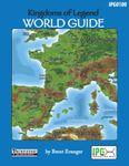 RPG Item: Kingdoms of Legend: World Guide