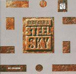Video Game: Beneath a Steel Sky