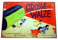 Board Game: Die Grosse Walze