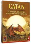 Board Game: Die Siedler von Catan: Schätze, Drachen & Entdecker