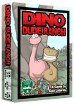 Board Game: Dino Dude Ranch