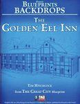 RPG Item: 0one's Blueprints Backdrops: The Golden Eel Inn