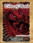 RPG Item: Tides of Blood