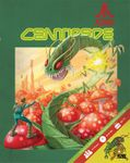 Board Game: Atari's Centipede