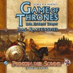 Board Game: A Game of Thrones: The Card Game – Princes of the Sun