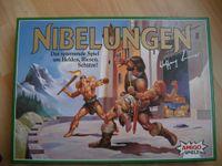 Board Game: Nibelungen