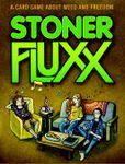 Board Game: Stoner Fluxx