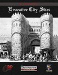 RPG Item: Evocative City Sites