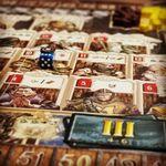 Board Game: Kingsburg
