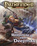 RPG Item: No Response from Deepmar