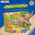 Board Game: Elephants on Parade
