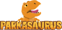 Video Game: Parkasaurus