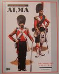 Board Game: The Battle of the Alma