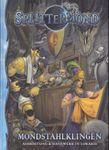 RPG Item: Mondstahlklingen