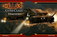 RPG Item: Ceto Class Hauler