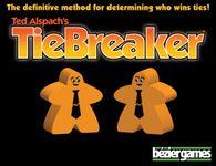 Board Game: TieBreaker