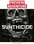 RPG Item: Synthicide Preview Adventure