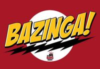 Board Game: The Big Bang Theory: The Party Game
