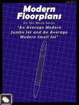 RPG Item: Modern Floorplans: Passenger Jets